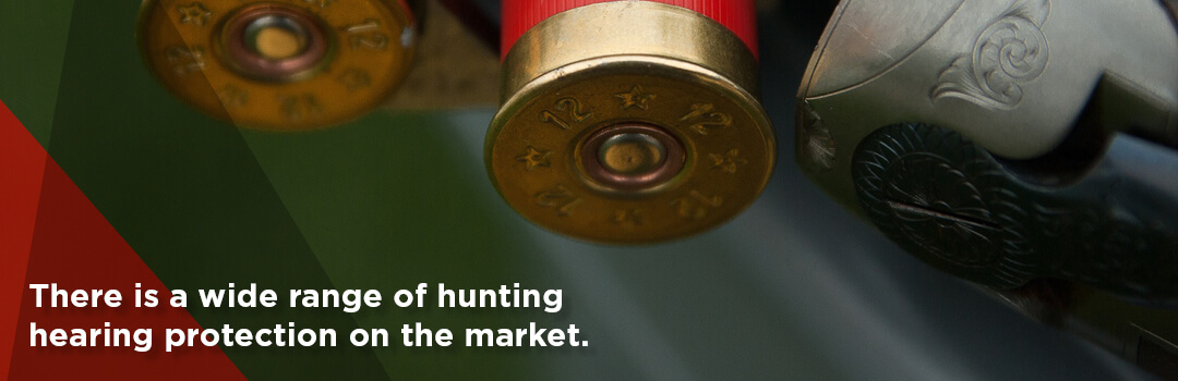 Things to Consider When Purchasing Hearing Protection for Hunting
