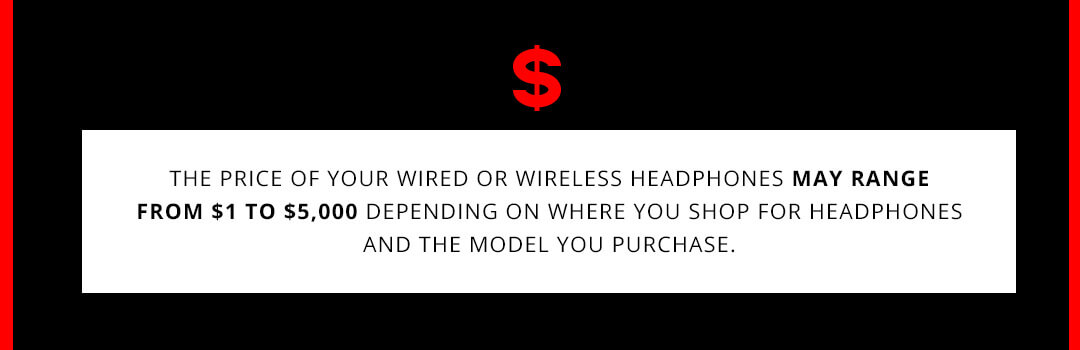 Wireless Vs Wired Headphones Which Is For You Decibullz
