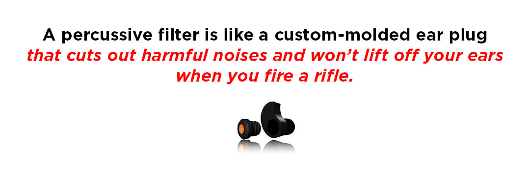 Trust Decibullz for All Your Custom Hunting Earplugs